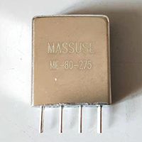 Hermetically Sealed Relay