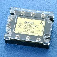 AC-AC 3 Phase Solid State Relay