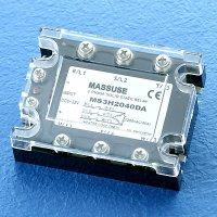 DC-AC 3 Phase Solid State Relay