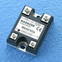 DC-AC Solid State Relay