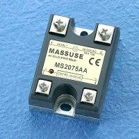 AC-AC Solid State Relay