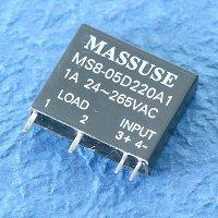 Mini Solid State Relay