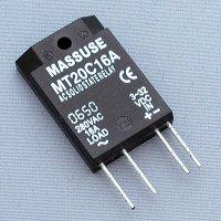 DC - DC or DC - AC Solid State Relay